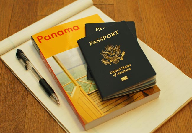 Post image for Next Destination: Panama July 2010