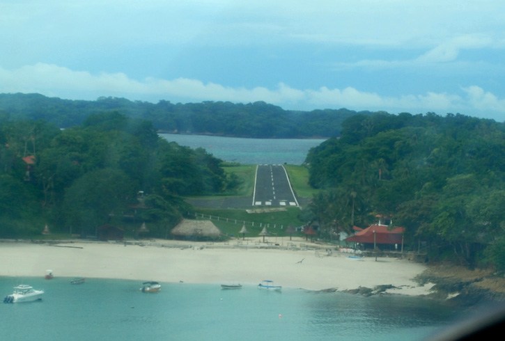 Post image for Isla Contadora, Panama Day 3