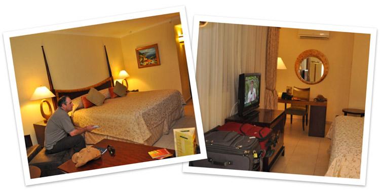 Toscana Inn Hotel Panama City, Panama
