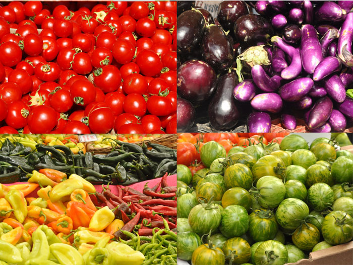 Post image for San Francisco 2010-Ferry Building Farmer's Market, MOMA, First Crush