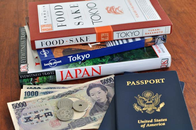 Post image for On Deciding To Go To Japan