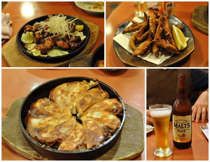 Watami Restaurant