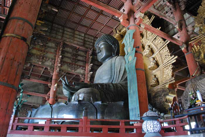 Nara Great Buddha