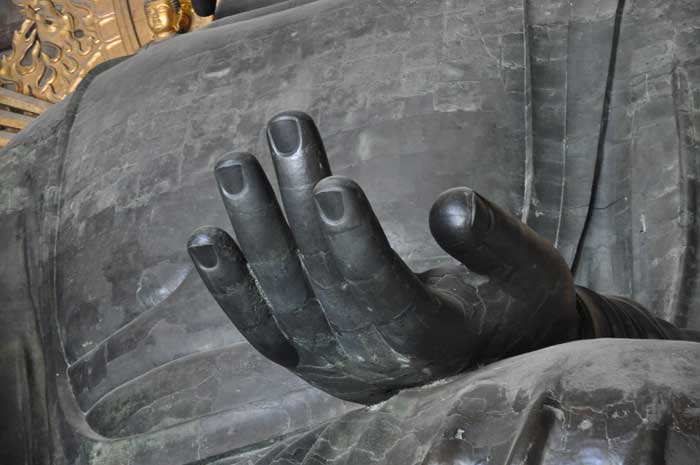 Great Buddha Hand