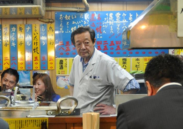 Daitoryo Yakitori
