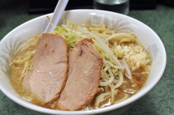 Ramen Jiro Shinjuku