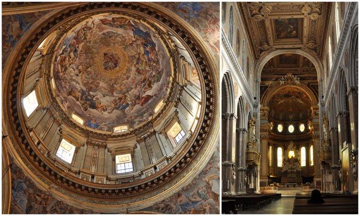 Naples Duomo