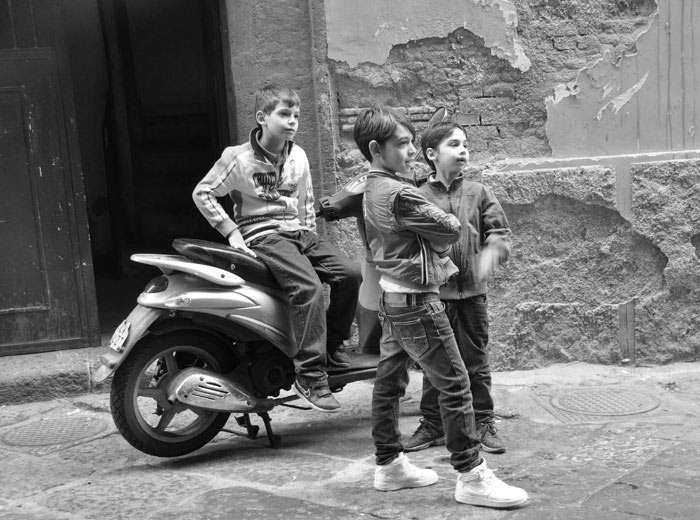 Naples Boys