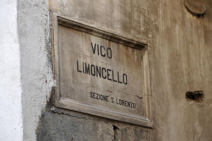 Limoncello Street
