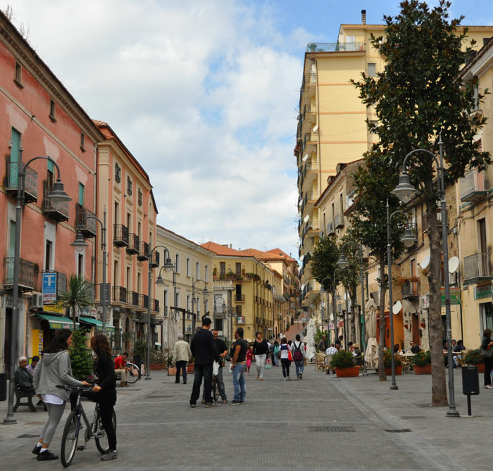 Post image for Agropoli, Italy