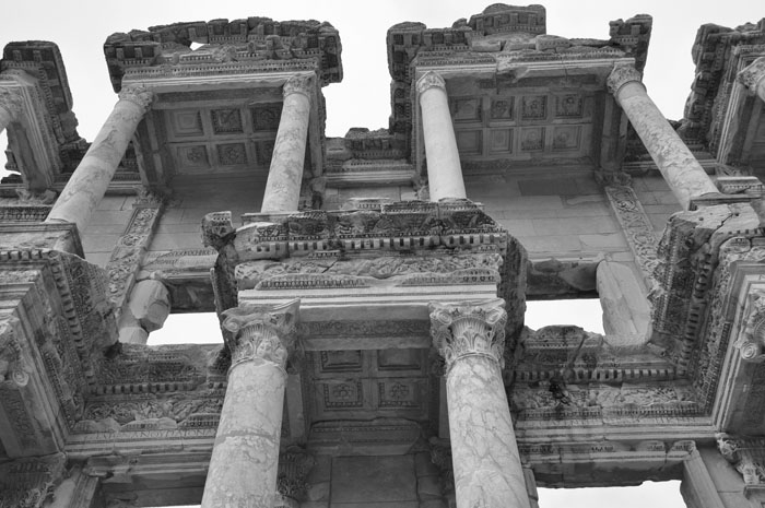 Post image for A Visit to the Roman Ruins of Ephesus