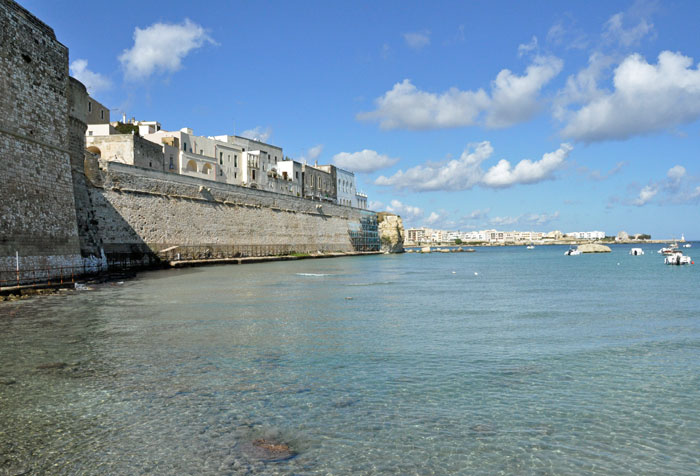 Post image for Otranto and the Salentine Coast