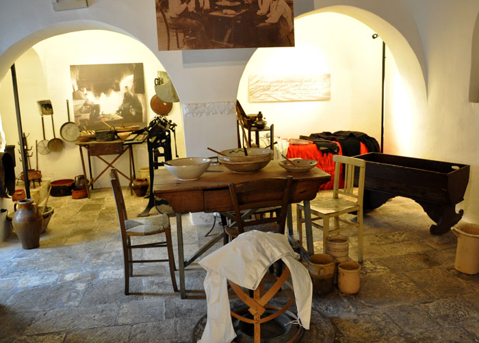 Alberobello Museum