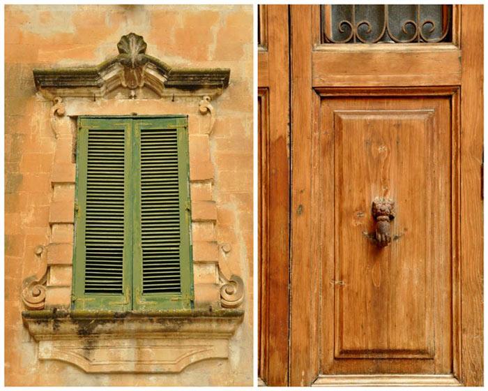 Lecce Doors