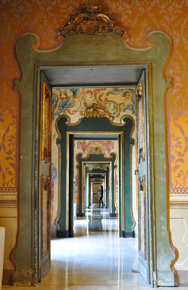 Post image for Valle D' Itria, Puglia Italy Part 2-Martina Franca