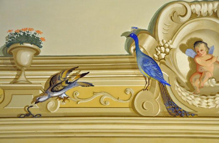 Martina Franca Ducal Palace