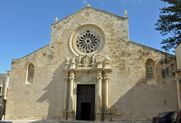 Otranto Cathedral