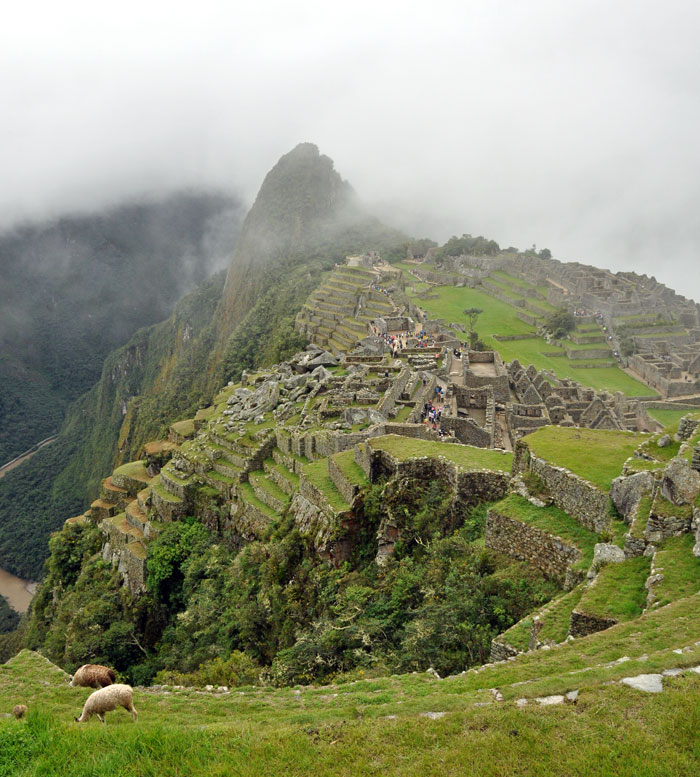 How to Plan a Visit to Machu Picchu Plus Checklist on wired2theworld.com