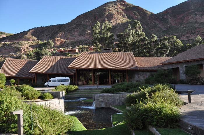 Post image for The Tambo Del Inka Resort, Urubamba, Peru