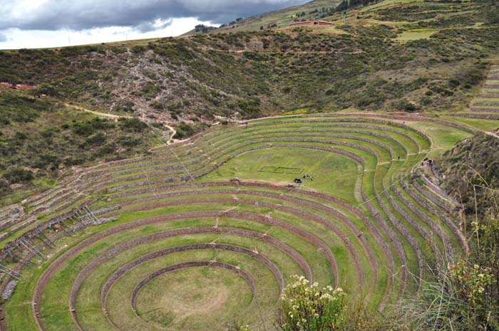 Post image for Moray and the Maras Salt Pans