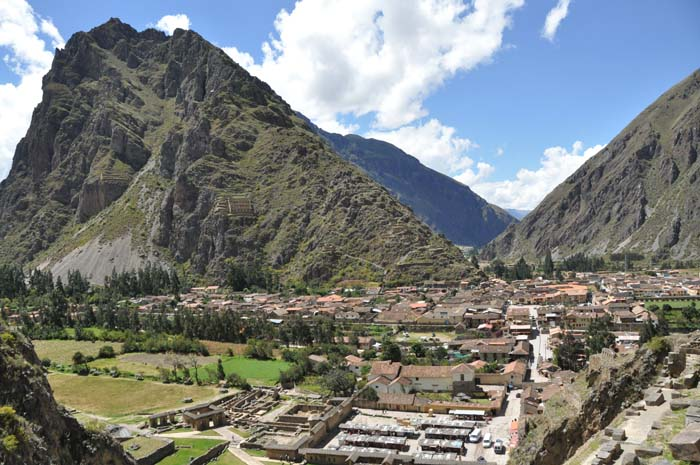 Post image for Ollantaytambo and Pisac