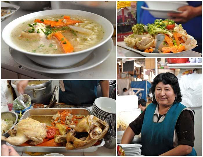 Cusco Dining02