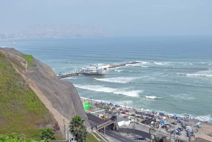 Lima Ocean