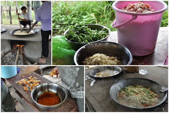 Koh Ker School Cambodia, Ponheary Ly Foundation