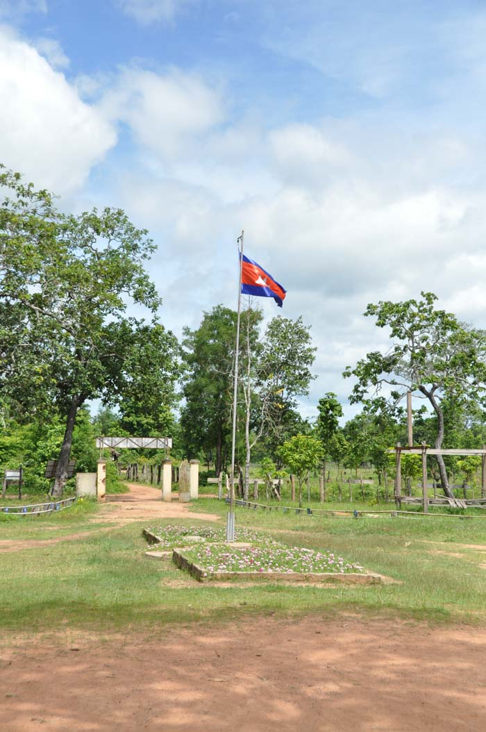 Koh Ker School Cambodia, Ponheary Ly Foundation