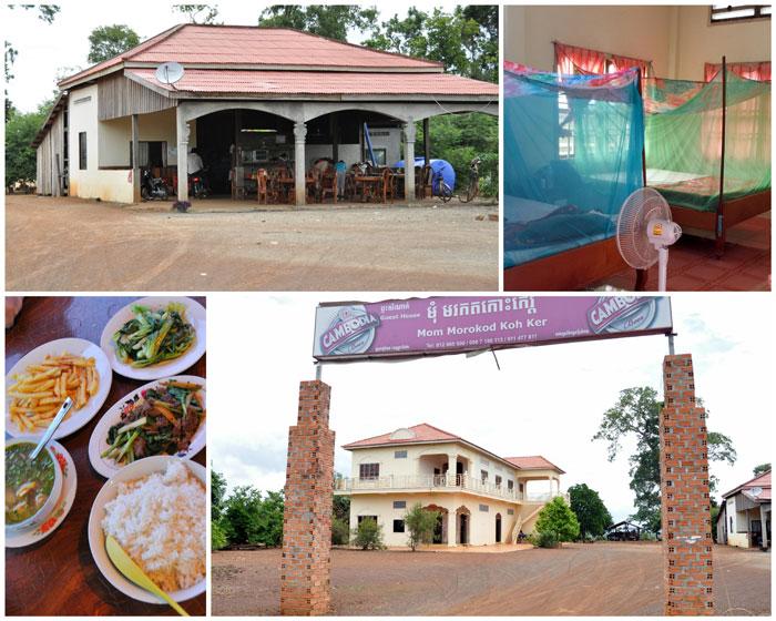 Koh Ker Guesthouse