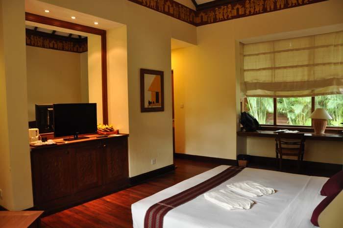 Hotel Tharabar Gate Bagan