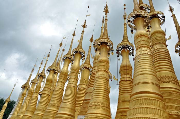 In Dien Pagoda