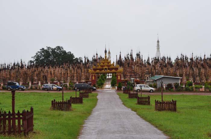 Kakku Myanmar (Burma) (34)