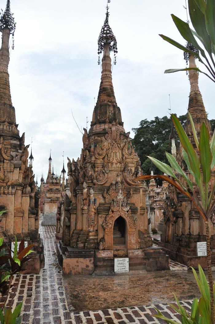 Kakku Myanmar (Burma) (29)
