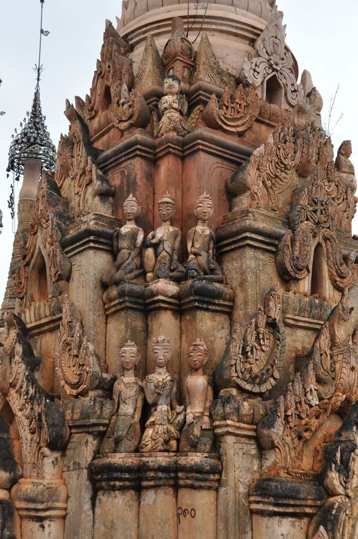 Kakku Myanmar (Burma) (28)