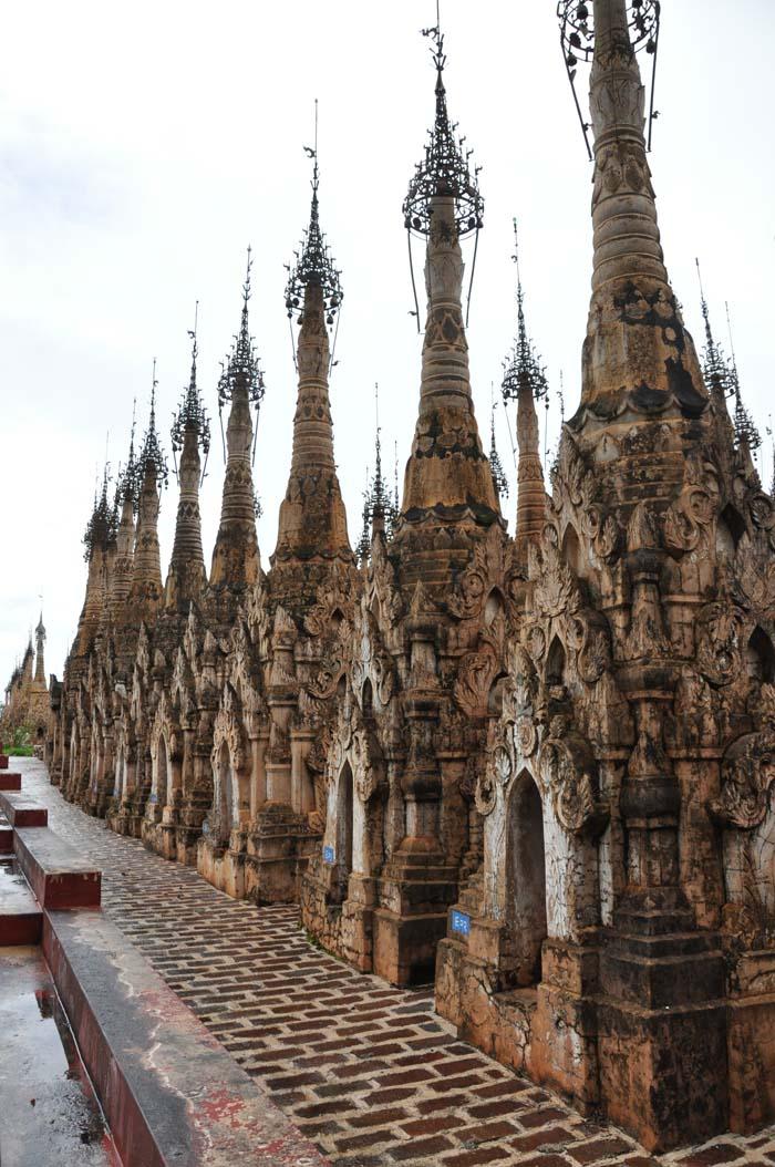 Kakku Myanmar (Burma) (11)