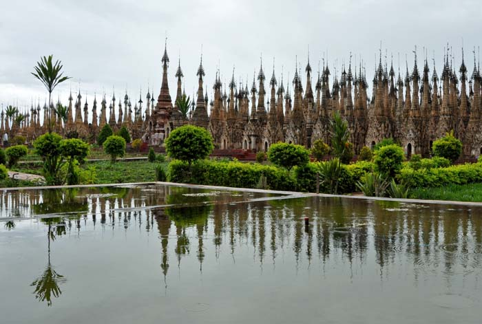Kakku Myanmar (Burma) (10)
