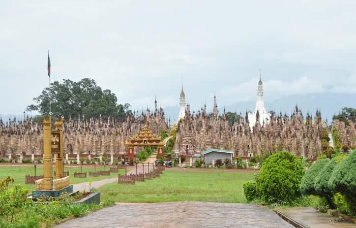Kakku Myanmar (Burma) (7)