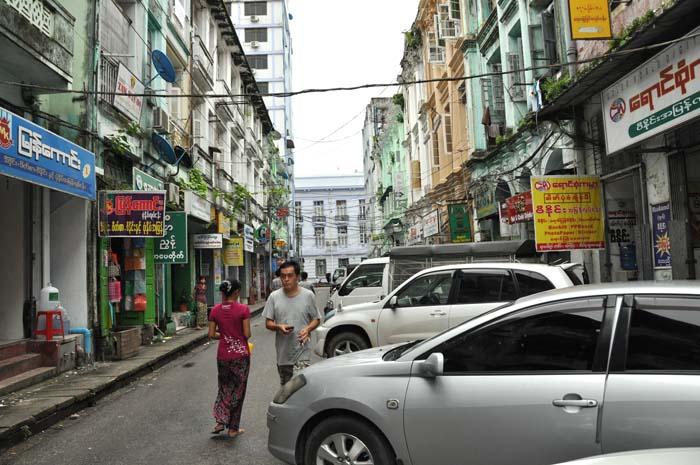 999 Shan Noodle Restaurant