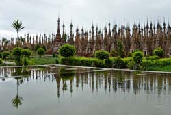 Thumbnail image for Road Trip To Kakku, Myanmar (Burma)