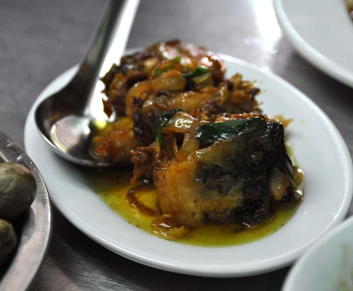 Yangon Food Tour (7)