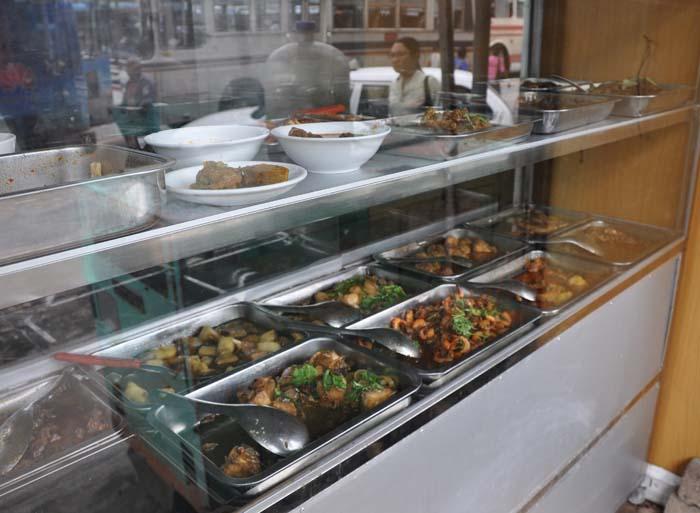 Yangon Food Tour (6)