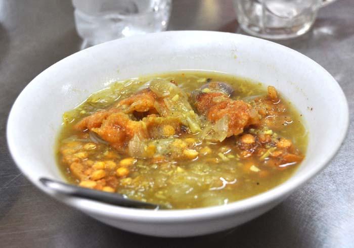 Yangon Food Tour (24)