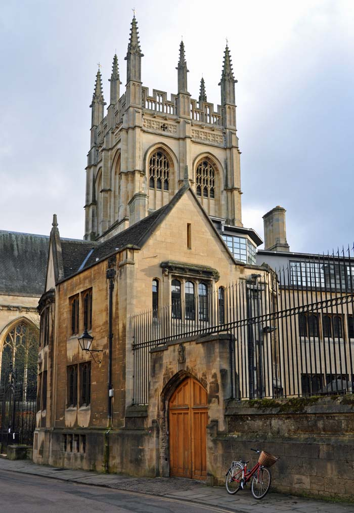 A Visit To Oxford England Wired2theworld