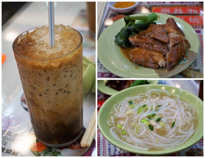Guangdong BBQ