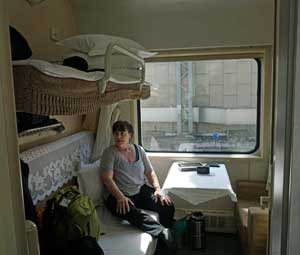 Thumbnail image for Overnight on a Chinese Train, Hong Kong to Shanghai