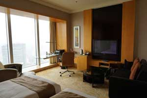 Thumbnail image for Le Royal Meridien Shanghai
