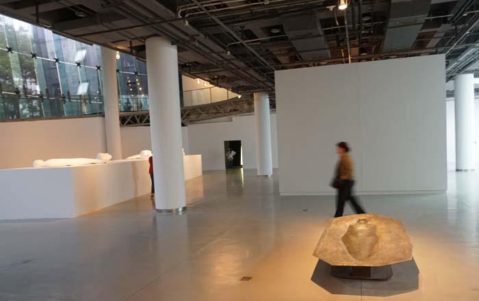 MOCA Museum, People's Square Shanghai