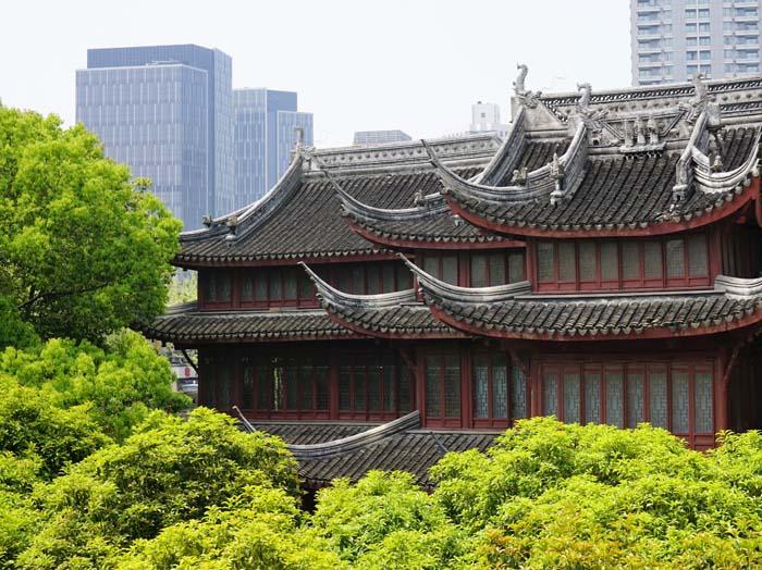 Baiyun Guan Temple