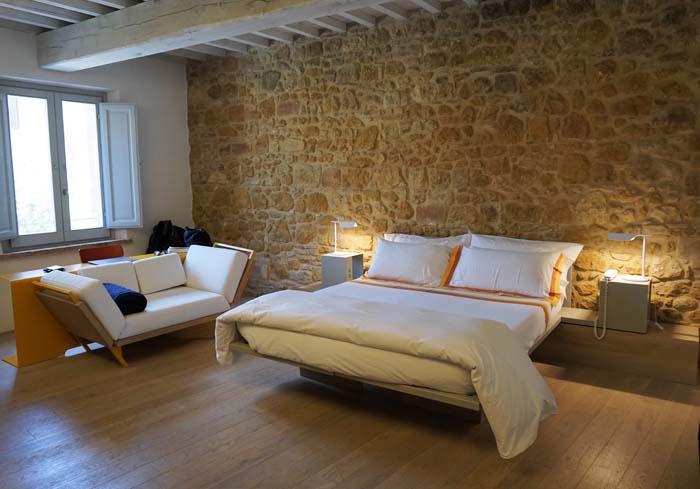 Room at La Bandita Townhouse